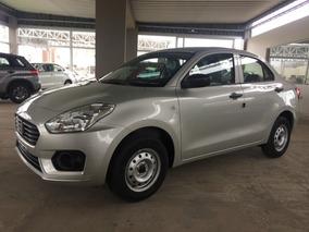 Suzuki Dzire Go Con Accesorios!