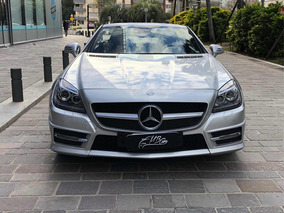 Mercedes Benz Slk 350 Kit Amg 2014 Mb Cars