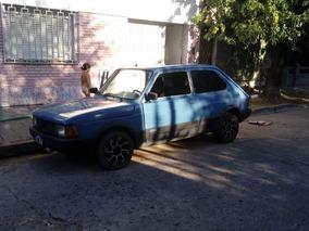 Fiat 147 1.3 Trd 1991