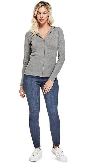 Casaca G Factory Gilliana Hooded Sweater