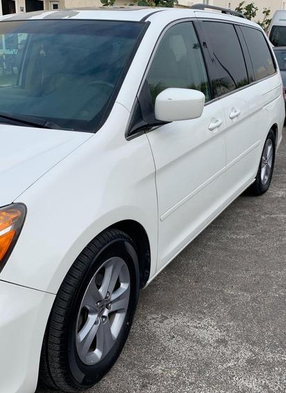 Honda Odyssey-2009 Touring