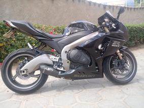 Suzuki Gsx-r1000