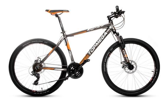 Bicicleta Topmega Neptune Rodado 26 -