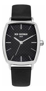 Ben Sherman Wb064bb Para Hombre Kensington Profesional Reloj