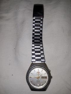 Reloj Antiguo Orient Automatico 21 Rubies 35 Mm Hombre