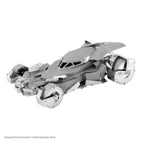 Mini Réplica De Montar Batman Bvs Carro