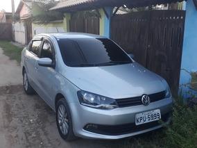 Volkswagen Voyage 1.0 Bluemotion Tec Total Flex 4p 2014