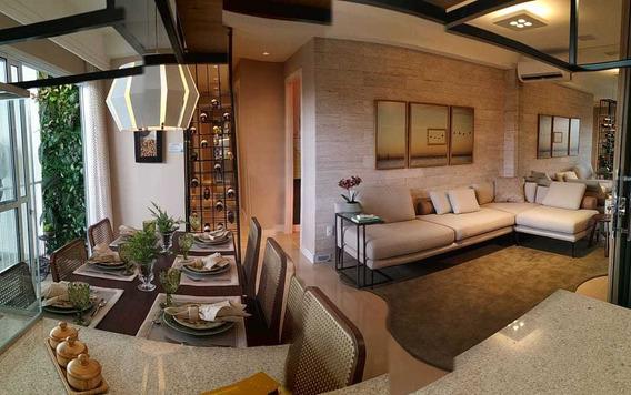 Apartamento 2 Quartos, 59m2, 1 Vaga, Setor Coimbra