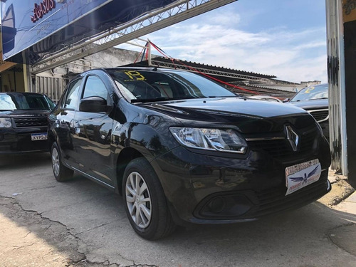 Renault Logan 1.6 16v Sce Expression 2019