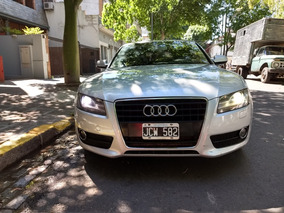 Audi A5 2.0 T Fsi Multitronic 211cv 3 P 2011