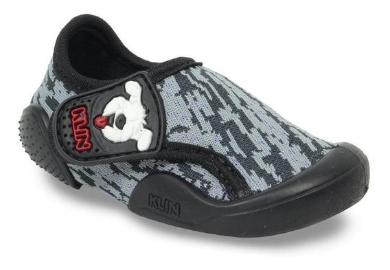 Sapato Infantil Klin Baby Menino 179.038000-001533