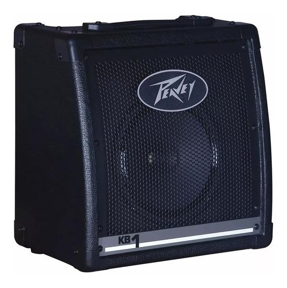 Amplificador De Teclado Peavey Kb1