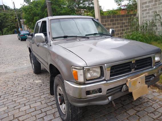 Toyota Hillux Srv 1999 Diesel 4x4