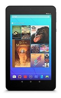 Ematic Quadcore Egq347bl Tableta Hd De 7 Pulgadas Con Androi