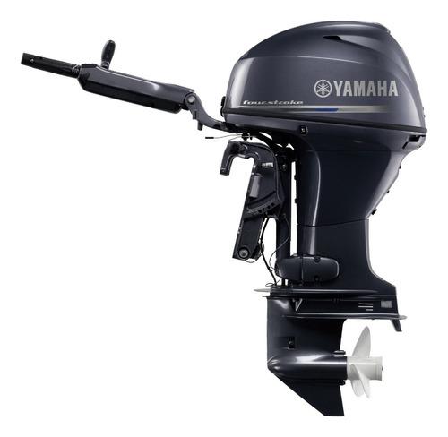 Motor De Popa Yamaha 40 Fehds 4t Pronta Entrega