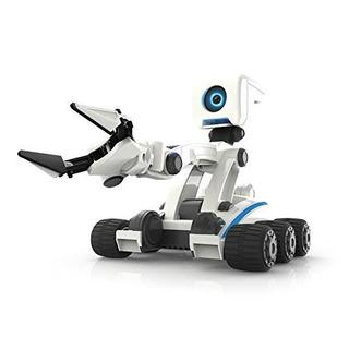 Robot Mebo - Con Brazo Controlado Con Precisión De 5 Ejes
