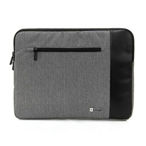 Funda Notebook Laptop 15,6 Zom Bolsillo Acolchonado 200j