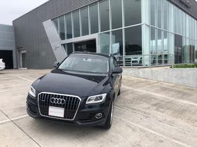 Audi Q5 2017 2.0 L T Elite