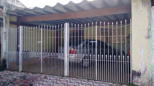 Imagem 1 de 21 de Casa À Venda, 120 M² Por R$ 450.000,00 - Vila Ré - São Paulo/sp - Ca3223
