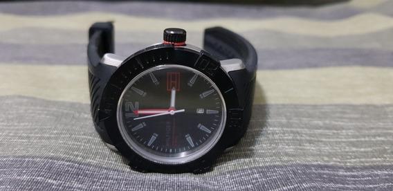 Relógio De Pulso Tommy Hilfiger Esportivo