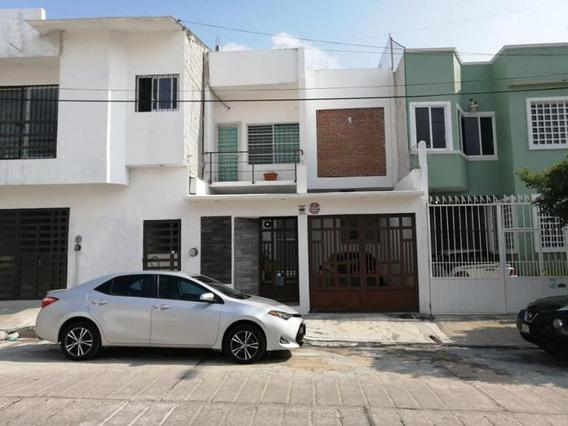 Casa Sola En Venta Loma Real