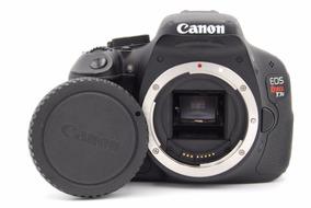 Camera Canon T3i - Somente O Corpo