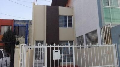 Renta Casa En Jardines De San José - 1536001000