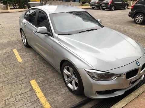 Bmw Serie 3 2.0 Plus Aut. 4p 245 Hp 2013