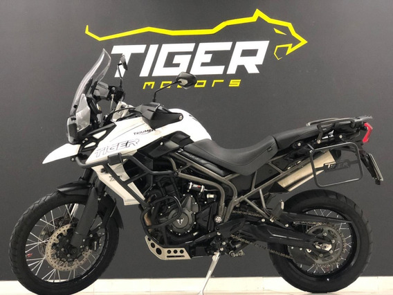 Triumph Tiger 800 Xcx - 2019/2019 - 15.000km