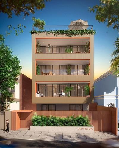 Apartamento À Venda No Bairro Jardim Botânico - Rio De Janeiro/rj - O-7608-16524