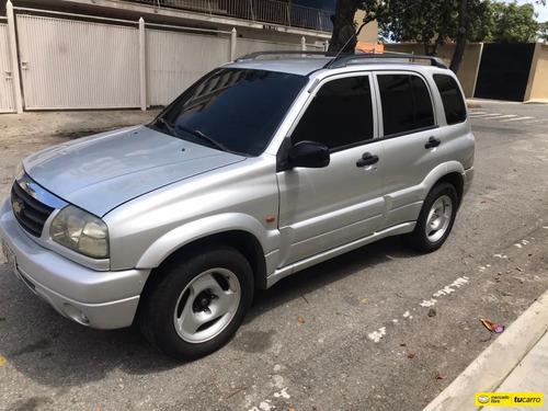 Chevrolet Grand Vitara Sincronica 4x4