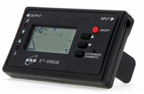Afinador Digital Et68gb