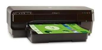 Multifuncional Hp Officejet Pro Color 7110 Jato De Tinta