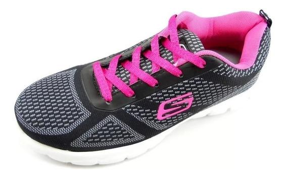 Zapatillas Para Correr Comodas Livianas Soft