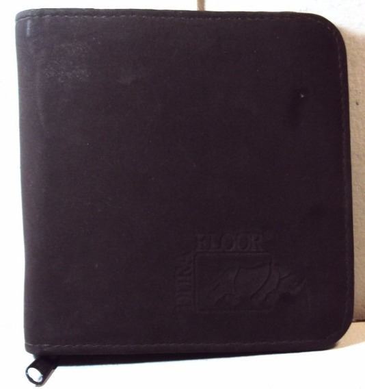 480 Prd- Case - Porta Cd Ou Dvd - Para 24 Cds