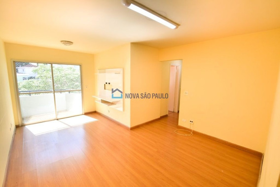 Apartamento Saúde Com Todo Conforto! - Bi24433