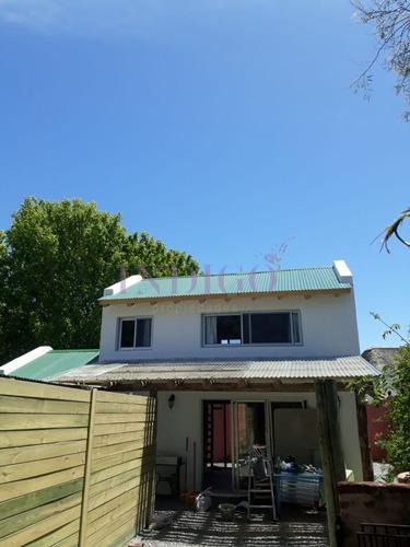 Casa En Alquiler En La Barra- Ref: 614