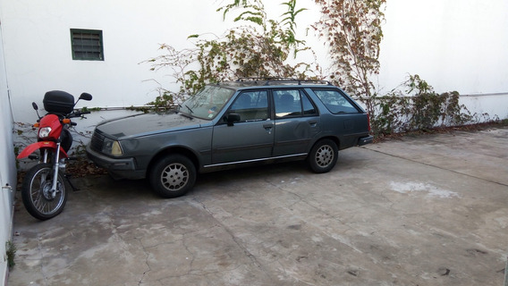 Renault 18 Break Txe 1989 100000 Km