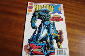 Comic Marvel 1995 / Factor X De Luxe 3 / Age Of Apocalypse