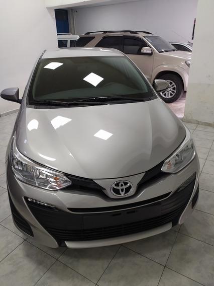 Toyota Yaris 1.5 107cv Xs 4 P 2020