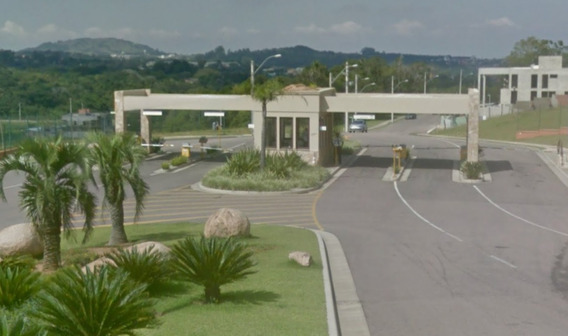 Terreno Em Vila Nova - Rg3164