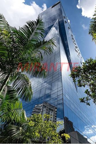 Imagem 1 de 20 de Apartamento Em Itaim Bibi - São Paulo, Sp - 325298