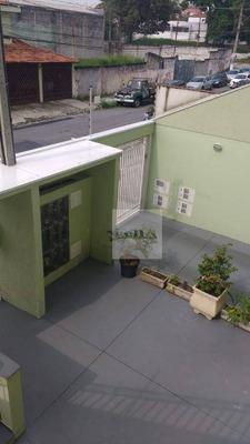 Sobrado Com 2 Dormitórios À Venda, 60 M² Por R$ 350.000 - Quitaúna - Osasco/sp - So0323