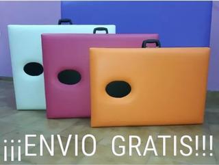 Camilla Plegable Super Reforzada..fabrica.. Envio Gratis!!!!