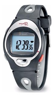 Reloj Oregon Pulsometro Banda Hr102 Cardio
