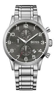 Reloj Hugo Boss Hb1513181 Aeroliner Entrega Inmediata