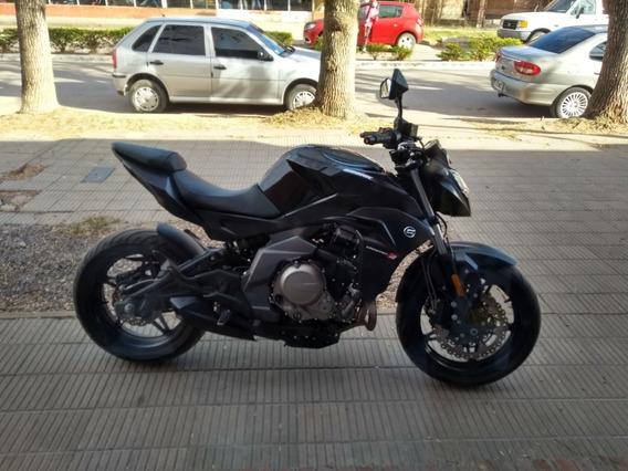 Cf Moto Nk 650
