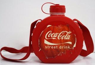 Cantil Coca Cola 70 - Milão Italia- Nipco Único No Ml