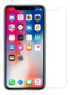 Kit 20 Películas Vidro Temperado 2.5d iPhone X 10 9h Promoc