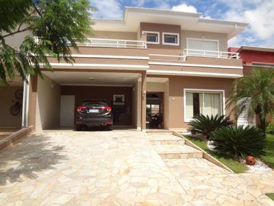 Casa Em Condomínio Madre Maria Villac, Valinhos/sp De 210m² 3 Quartos À Venda Por R$ 900.000,00 - Ca220384